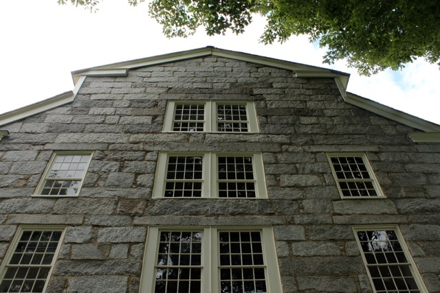 Old Stone House Brownington, Vermont Photo by Molly S.